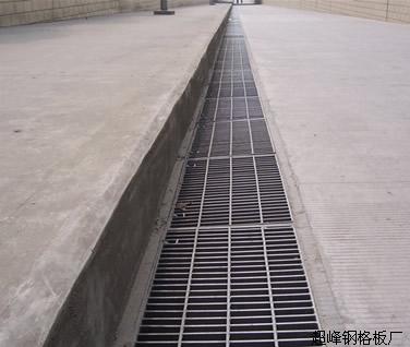 新型排水溝蓋板,溝蓋板